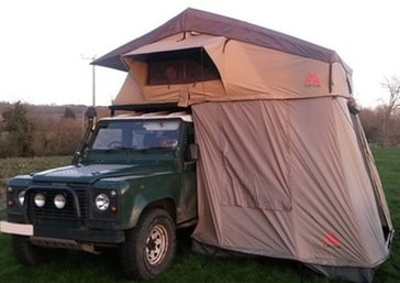 SOFT ROOFTOPTENTS